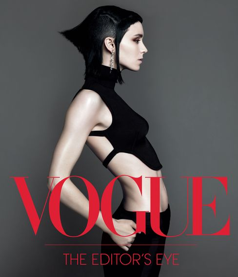 'Vogue: The Editor's Eye'