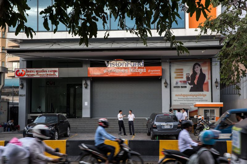 cambodia has a big problem with small loans Cambodia Has a Big Problem With Small Loans 800x 1