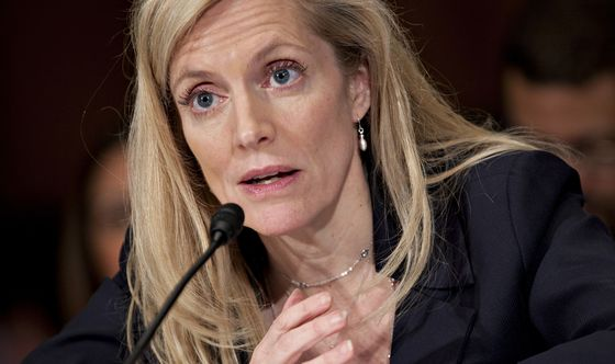 Brainard Faces China Questions If Biden Picks Her for Treasury