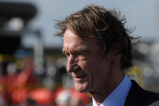 U.K.'s Richest Man Has Billions of Reasons to Move to Monaco