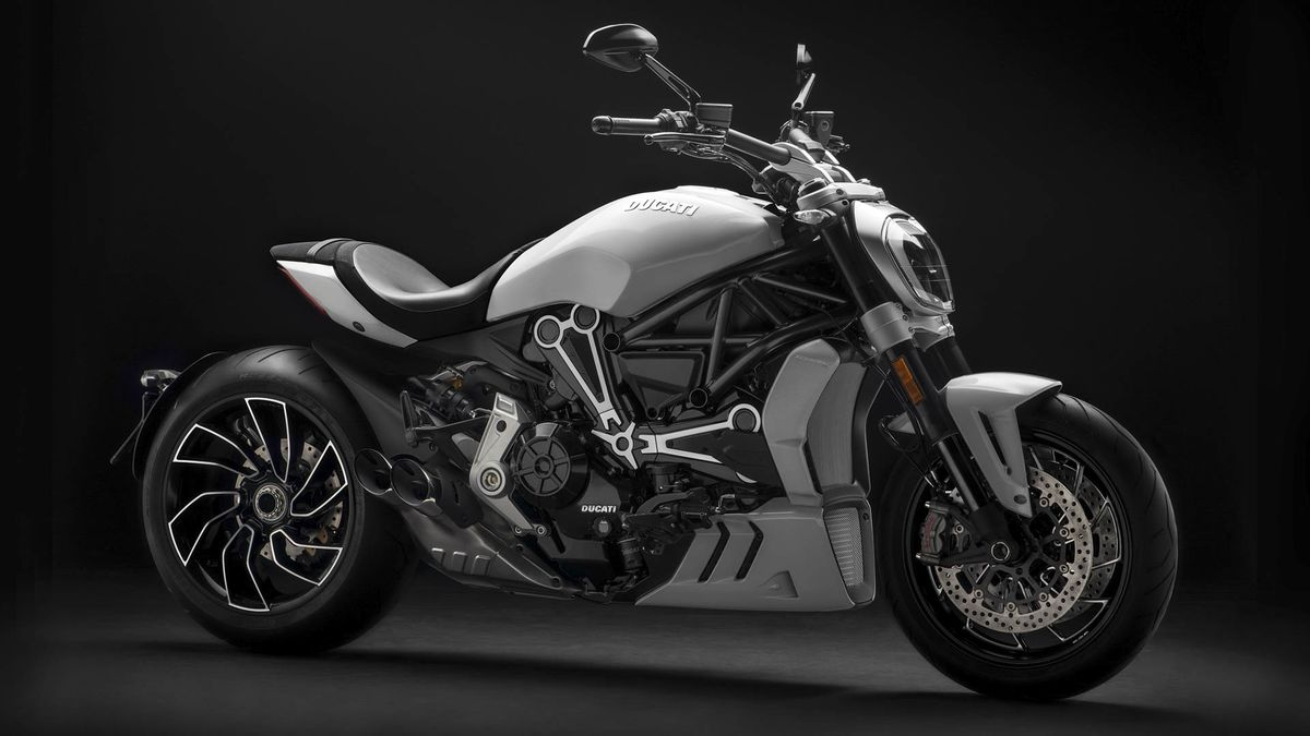 Which Motorcycle Should You Buy A Guide To New Bikes Bloomberg