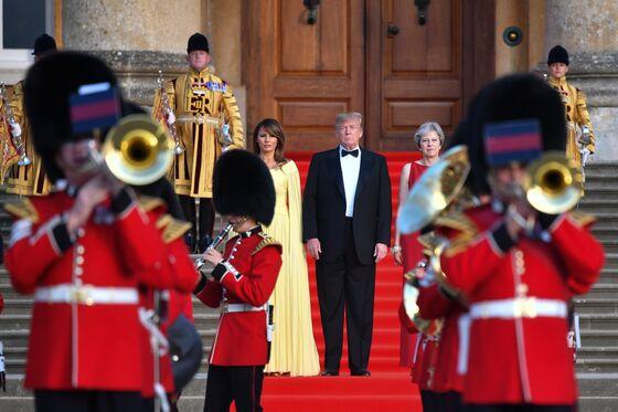 Brexit Bulletin: Trump Strikes Again
