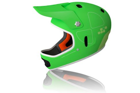 Fancy Swedish Helmets Coming to a Ski Slope Near You
