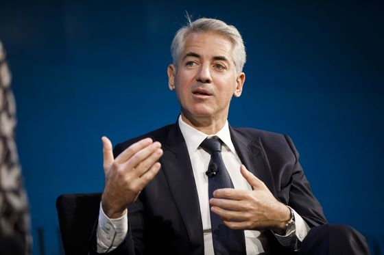 Ackman Exits Positions in United Techologies and ADP