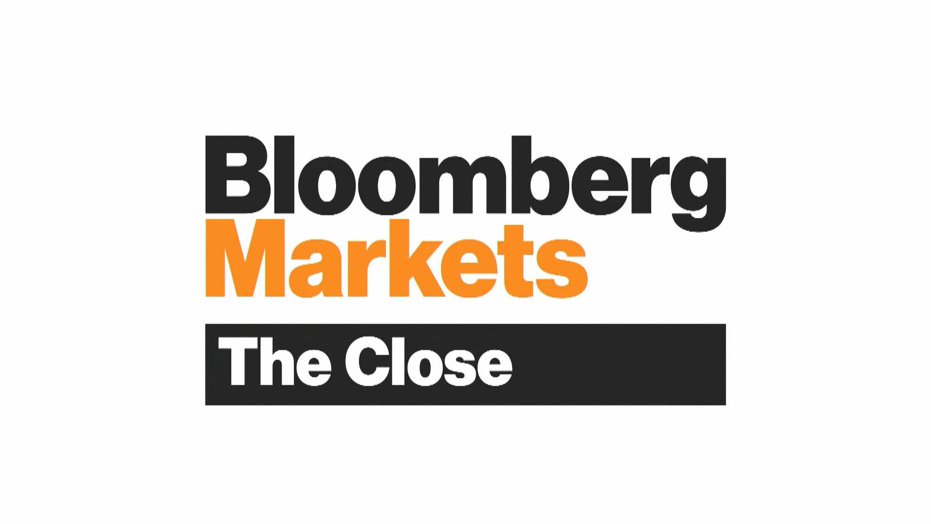 'Bloomberg Markets: The Close' Full Show (10/17/2019)