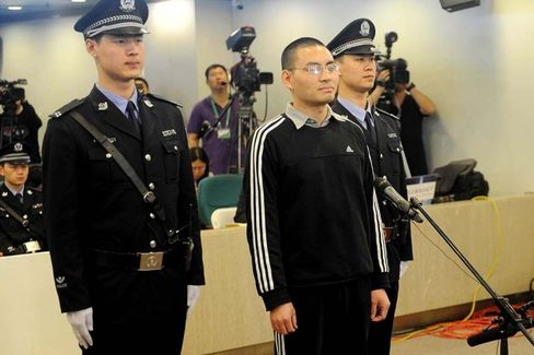 Detained Chinese Journalists Forced to Make Televised Confessions