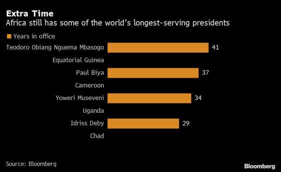 Ivory Coast's President Flirts With Third Term Bid, Bucking Trend