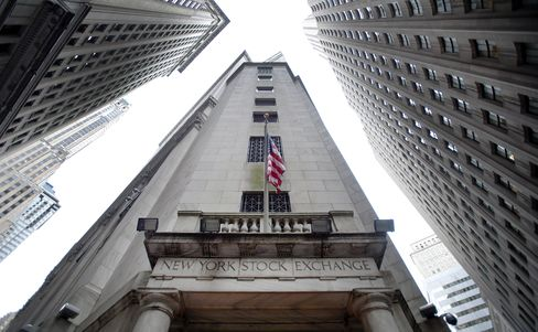 Wall Street Bank Investors in Dark on Libor Liability