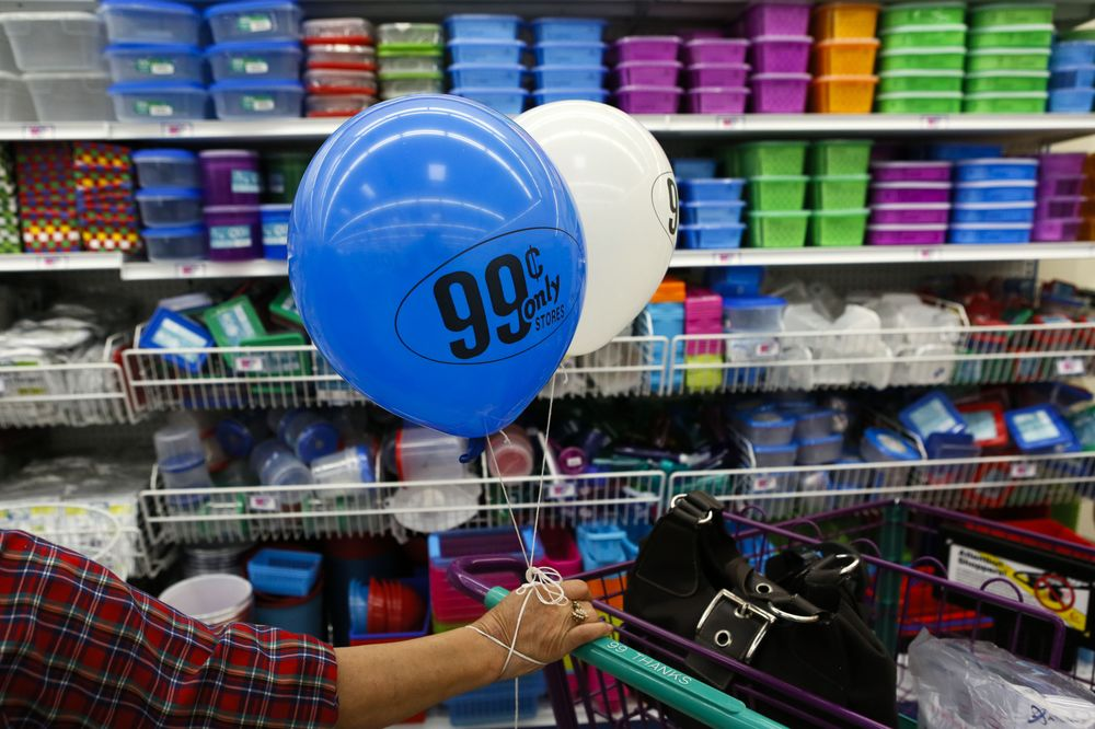 99 Cents Onlys LBO Debt Woes Tell One More Cautionary Tale