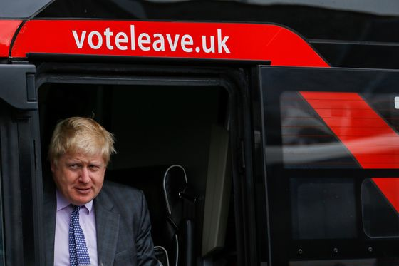 Could Boris Johnson Come Back as the Next U.K. Prime Minister?