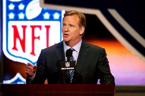 The NFL's Secret Finances: A $10 Billion Mystery
