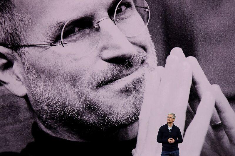 Γιατί η Apple και η Microsoft είναι πιο υγιείς από το Facebook