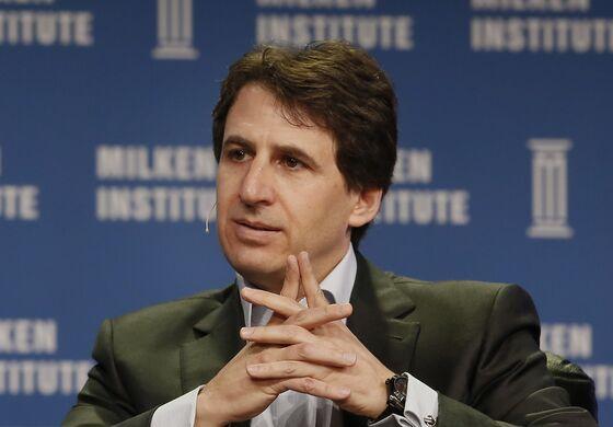 Apollo's Marc Rowan Gives Wharton $50 Million for Professorships