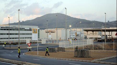 Renault Plans for Africa Auto Boom to Escape Europe Slump