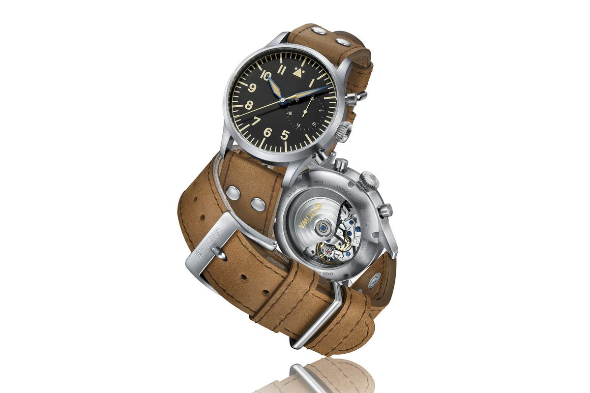 007c3bad8 Best Aviation Watches for Every Kind of Flying Enthusiast - Bloomberg