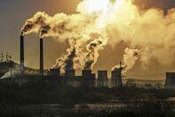 RF climate carbon emissions pollution LARGE LEDE SOCIAL