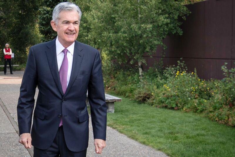 Οι τέσσερις αυξήσεις επιτοκίων της Fed φέτος δεν είναι γραμμένες και σε πέτρα