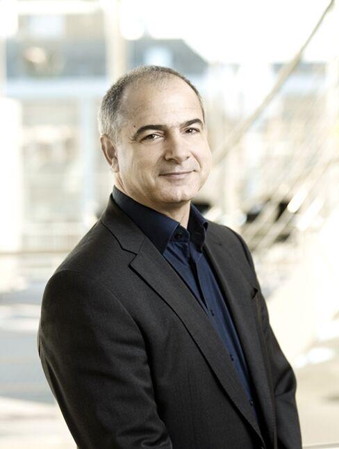 Sonova Holding Outgoing CEO Valentin Chapero
