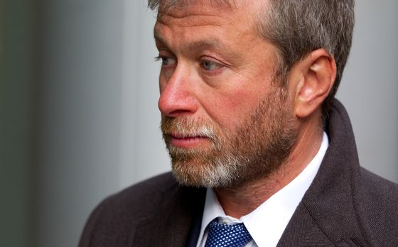 Abramovich Received Israeli Citizenship, TV Says