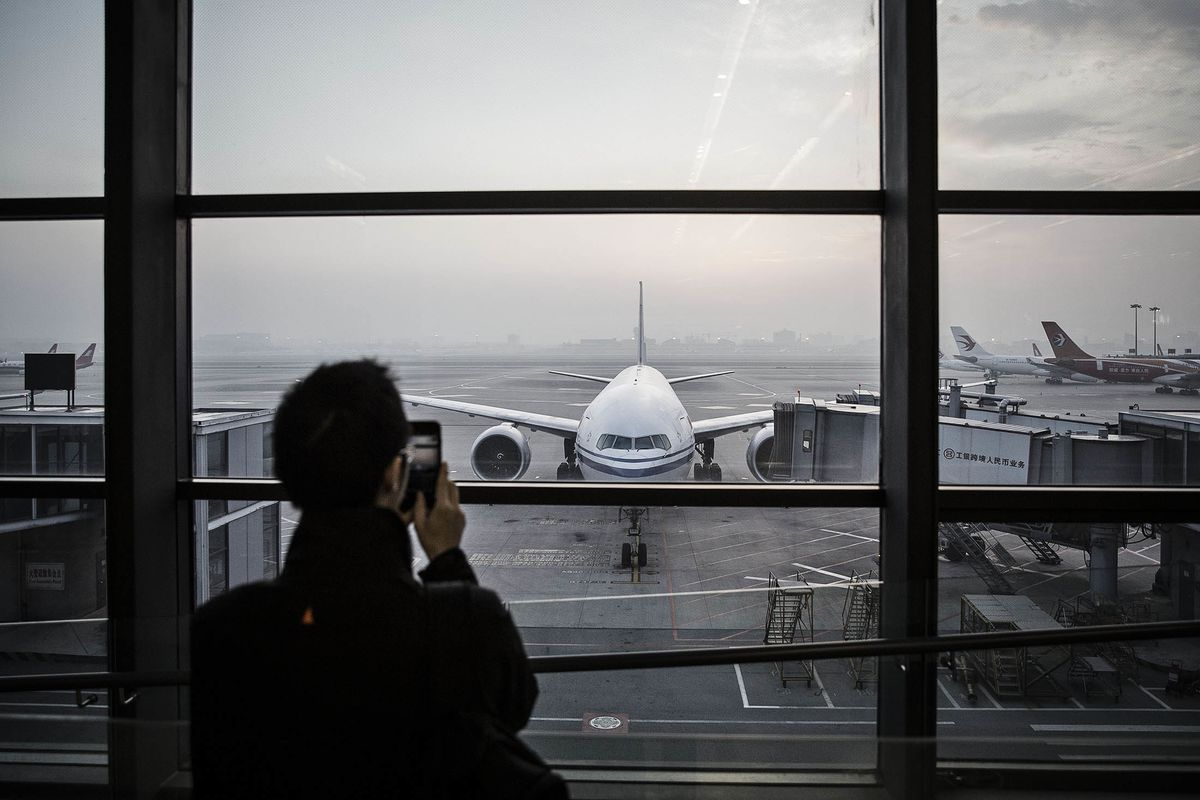 Chinese Airlines Are Flooding the World With Super-Cheap Airfares