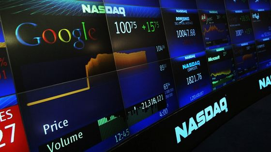 Tech Rout Is a Reminder of Danger Behind Rich Valuations