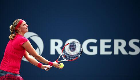Wimbledon Champion Petra Kvitova
