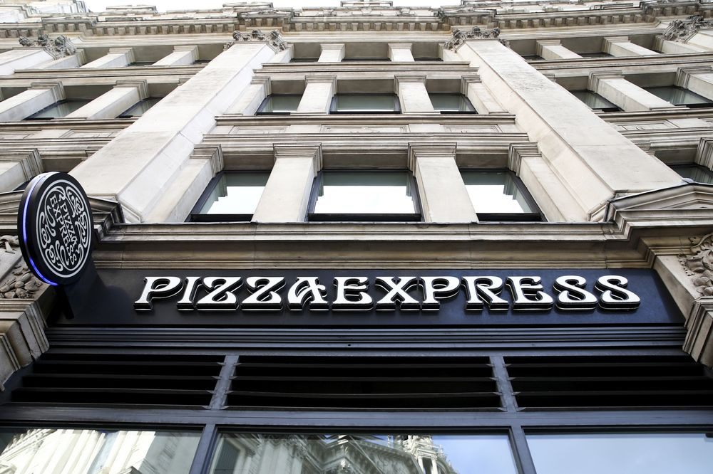 Pizzaexpress Owner Keeps Lenders Waiting For Debt Talks