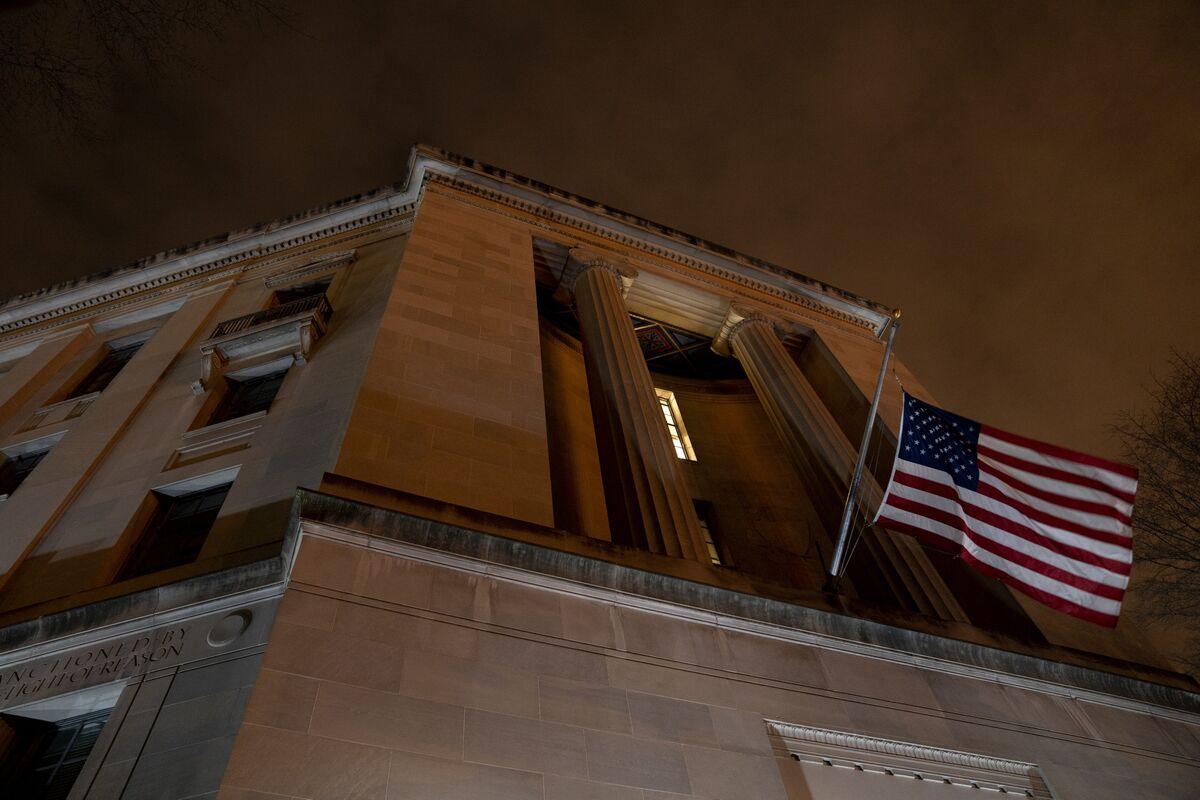 Biden Names Tech Foe Jonathan Kanter as DOJ Antitrust Chief