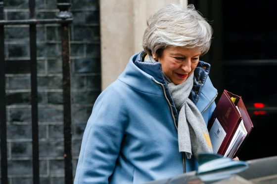 How EU Nations Are Ramping Up Preparation for a No-Deal Brexit