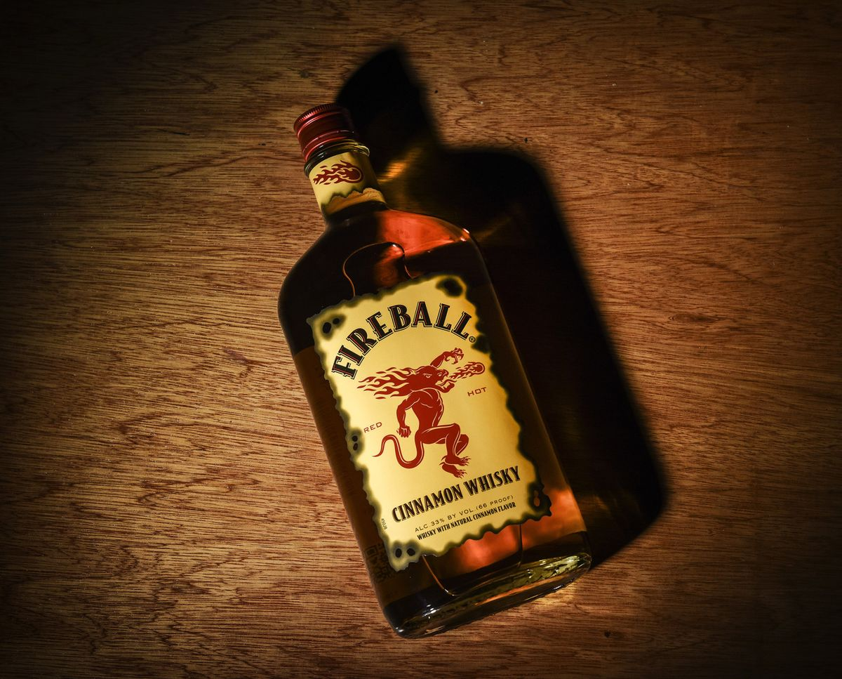 Can the Man Behind Fireball Do It Again With Tequila?