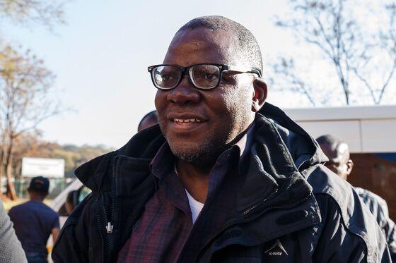 Zimbabwean Opposition Says President Treats Them Like Cockroaches