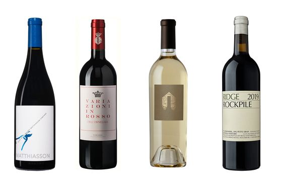 These Elite Bottles of Wine Are So Exclusive, You Can't Just Buy Them