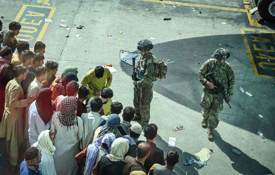 As Kabul Fell, U.S. Watchdog Wrote Sad Coda to a 20-Year Failure