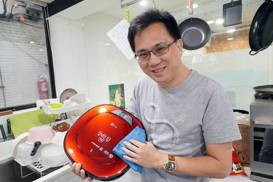 How a Taoist Temple Scion Grew His Quirky Online Retailer 1,600%