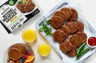 relates to Fake-Meat Startups Rake in Cash Amid Food Supply Worries