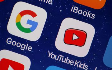 The Most Popular Kids' Video Site in the World Isn't for