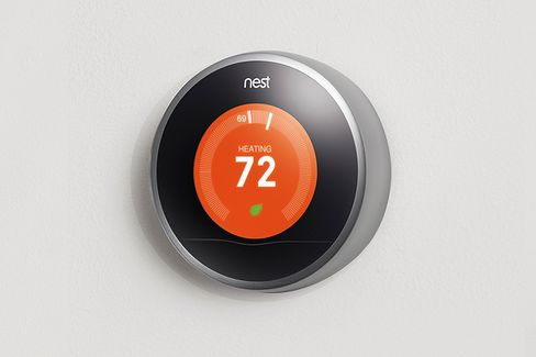 Google Lays Out $3.2 Billion for a Nest
