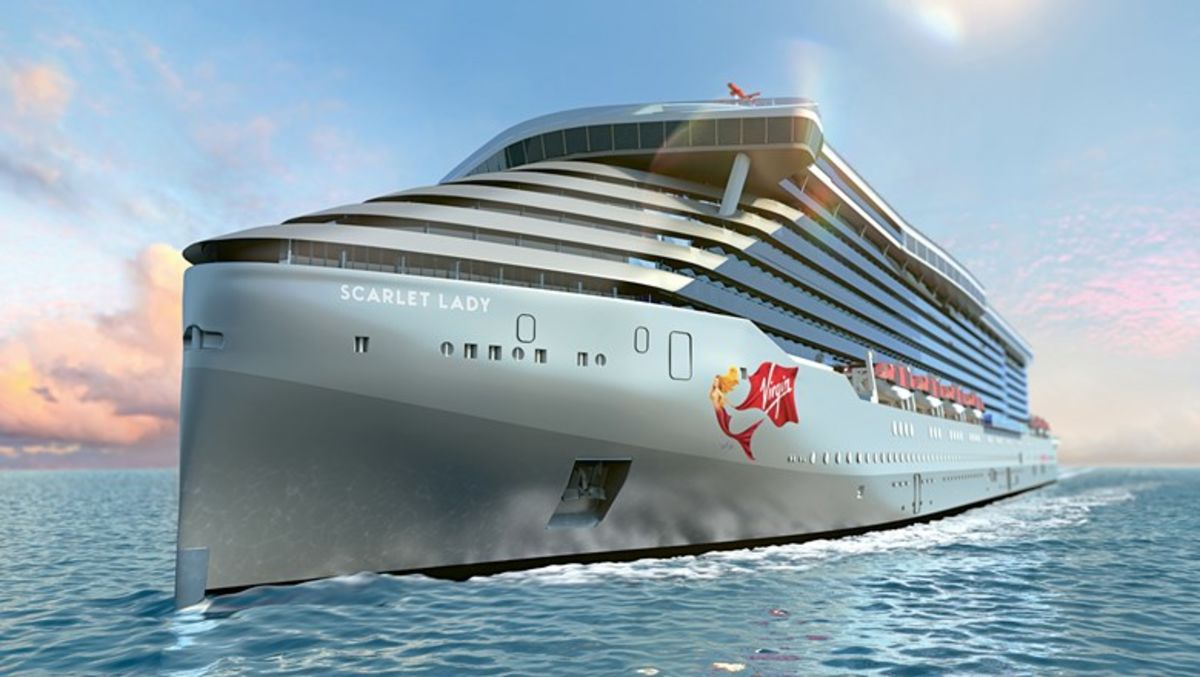 For These Billionaires Its All About Cruise Fleets