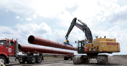 With acquisitions and construction projects, Energy Transfer now has 71,000 miles of pipeline.