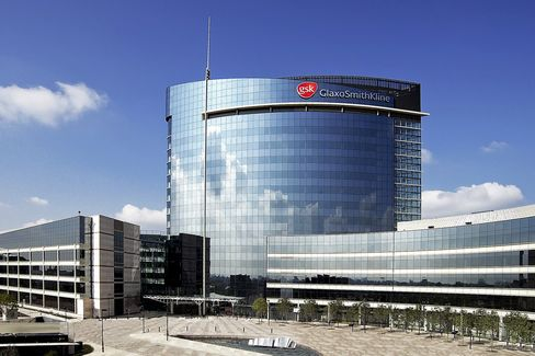 Human Genome in Talks With Potential Suitors Amid Glaxo Bid