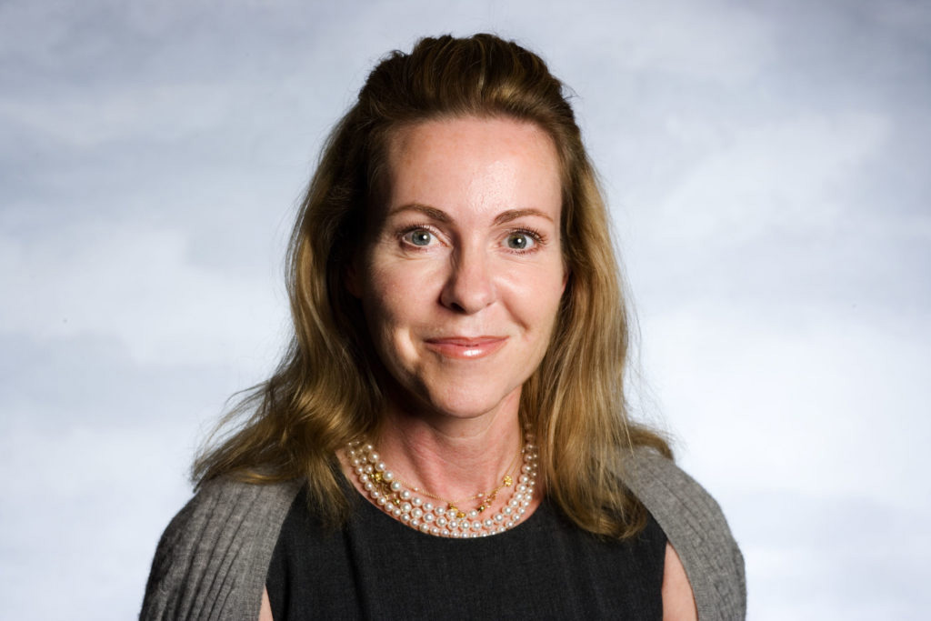 Concordium AG CEO Lone Fonss Schroder