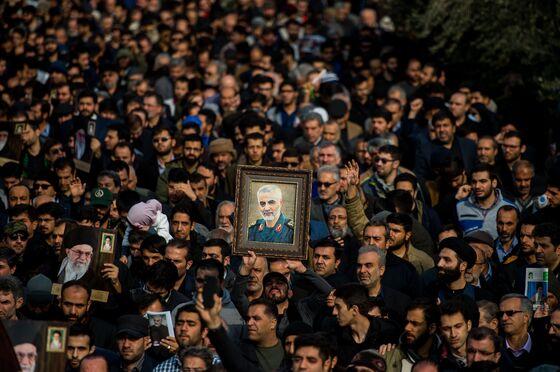 U.S. Killing of Soleimani Leaves Trump 'Totally Unpredictable'