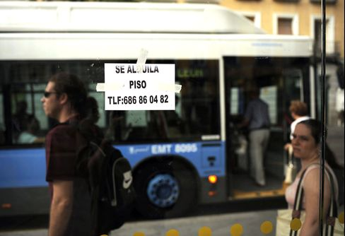 Backseat Sex Ads Urge Young Spaniards to Get a Room