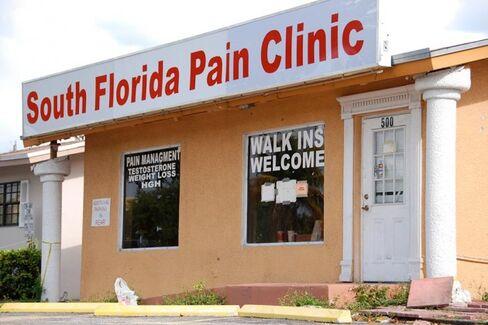 How Florida Is Fixing Its Prescription Painkiller Problem