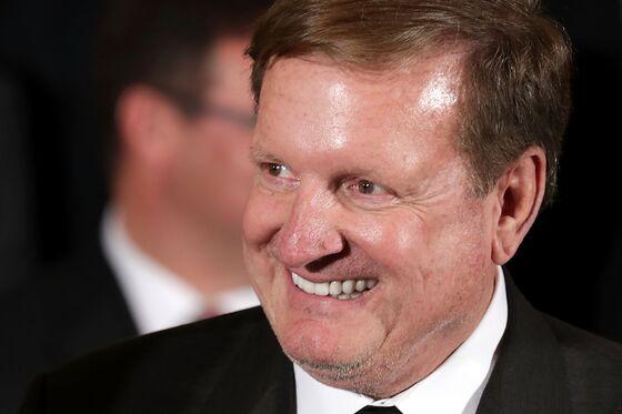 Ron Burkle's SPAC Said in Talks for $4 Billion Signa Sports Deal