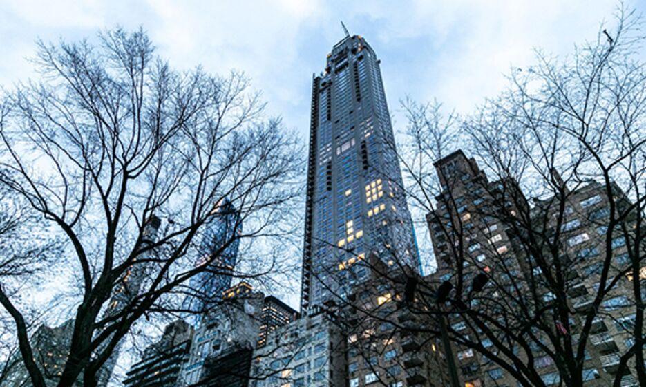 220 Central Park South - spotlight