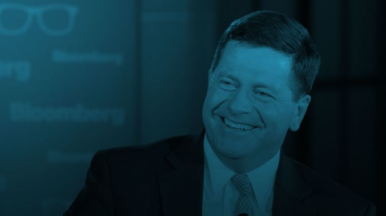 relates to Episode 24: Jay Clayton, SEC Chairman