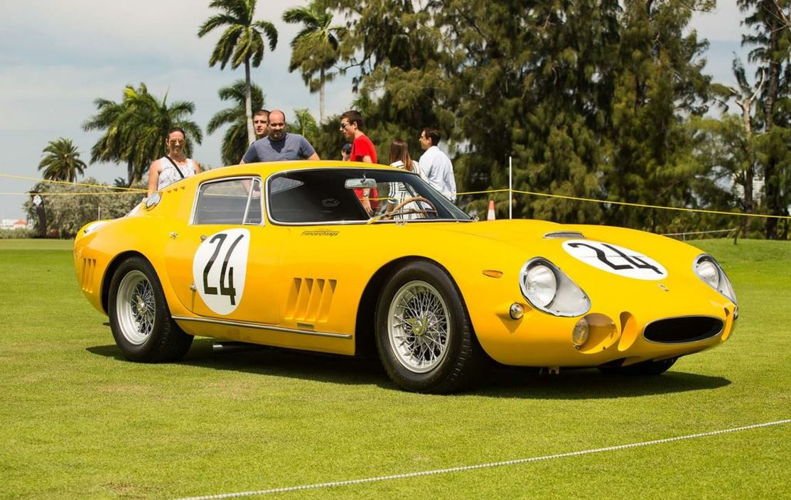 Is This the Most Valuable Car in the World?