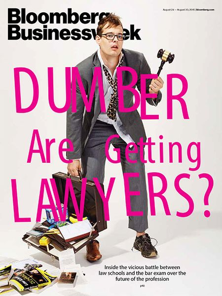 Featured in Bloomberg Businessweek, Aug. 24, 2015. Subscribe now.