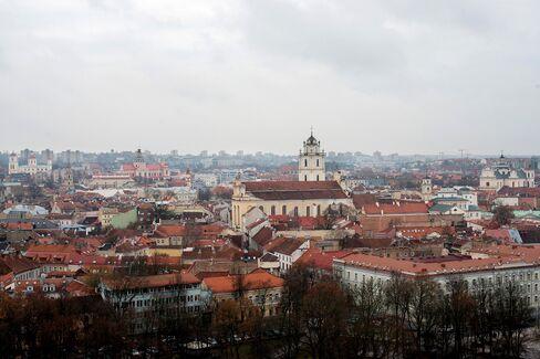 Lithuania's Euro Adoption